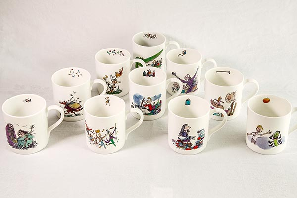 A picture of Mclaggan Smith Mugs