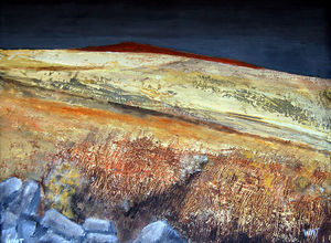 A picture of 'Cambrian Mountains 1'