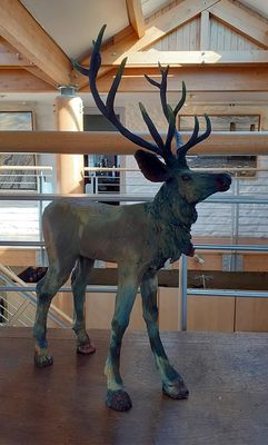A picture of 'Deer'
