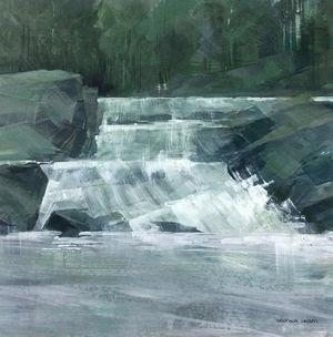 A picture of 'Rheidol Falls 2'