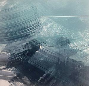 A picture of 'White Horizon'