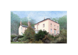 A picture of 'Plas Penglais'