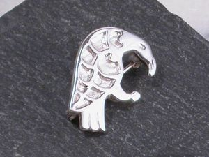 A picture of 'Silver Eagle Brooch'